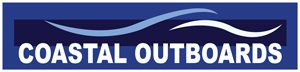 Coastal Outboards Logo Duncan BC Small Boat Motor Repairs